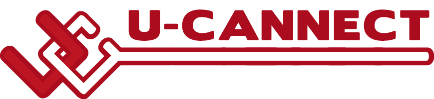 U-Cannect Logo