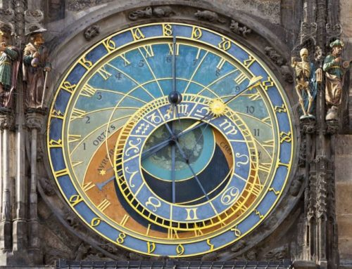 The Orloj of Prague, standing the test of time