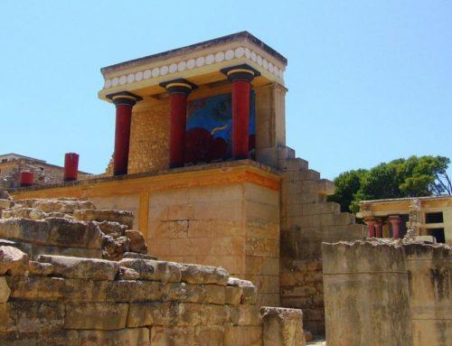 The Bull of Crete, truth in mythology?