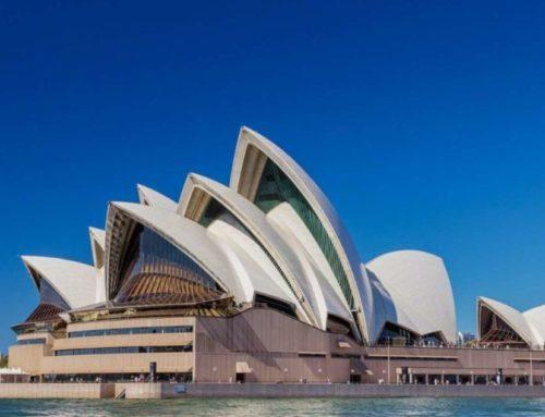 Sydney Opera House – the art of persistence
