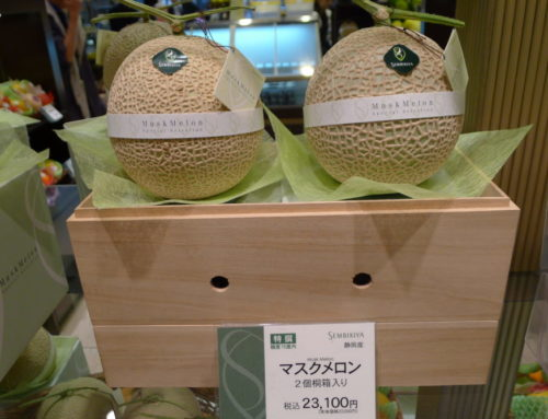 For fruit sake..that's expensive!